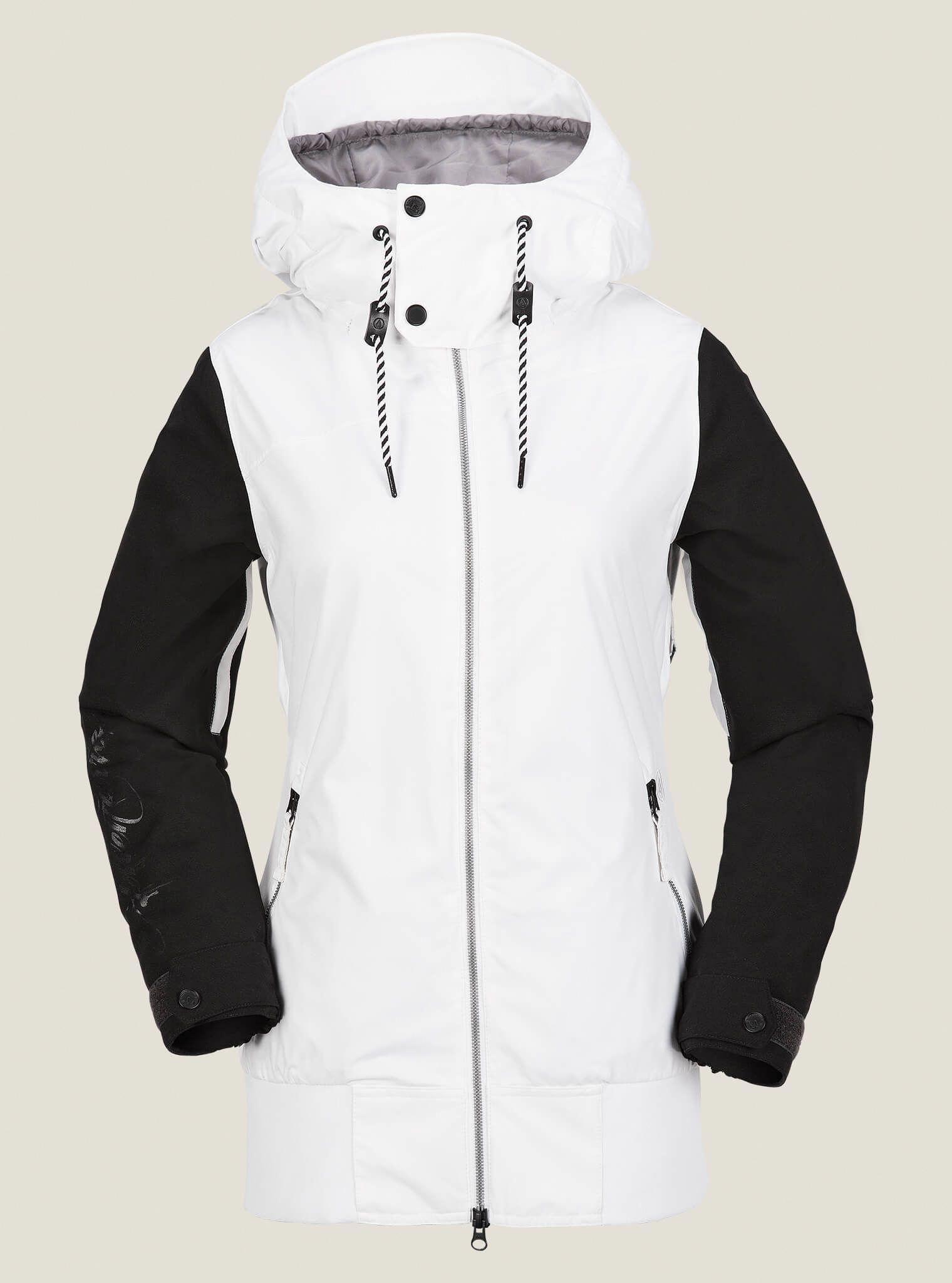 39796e9eb58 Stave Jacket - Volcom Womens #snowboard Jackets | Volcom ...