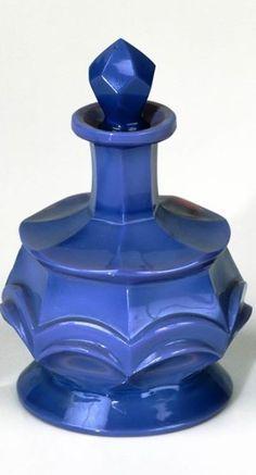 Manufaktur: Gräfliche Buquoy´sche Glashütte, Silberberg, um 1835 Material: Lithyalinglas