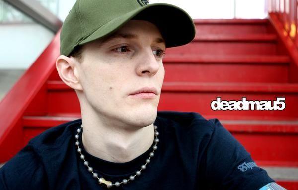 Deadmau5 Joel Zimmerman Musician 5 Jan Capricorn Dubstep Music Music Ultra Music Festival