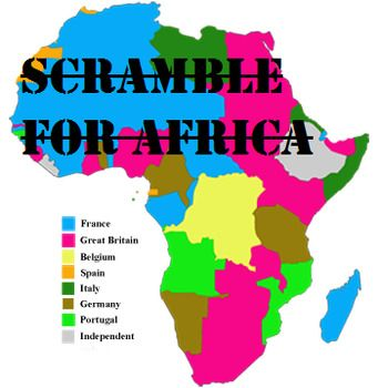 Free 9 10 Simulation Put The Berlin Conference In Your Classroom An Engaging Lesson That Help S High School History Teaching Social Studie Lessons A Geographical Of Africa Paraphrase