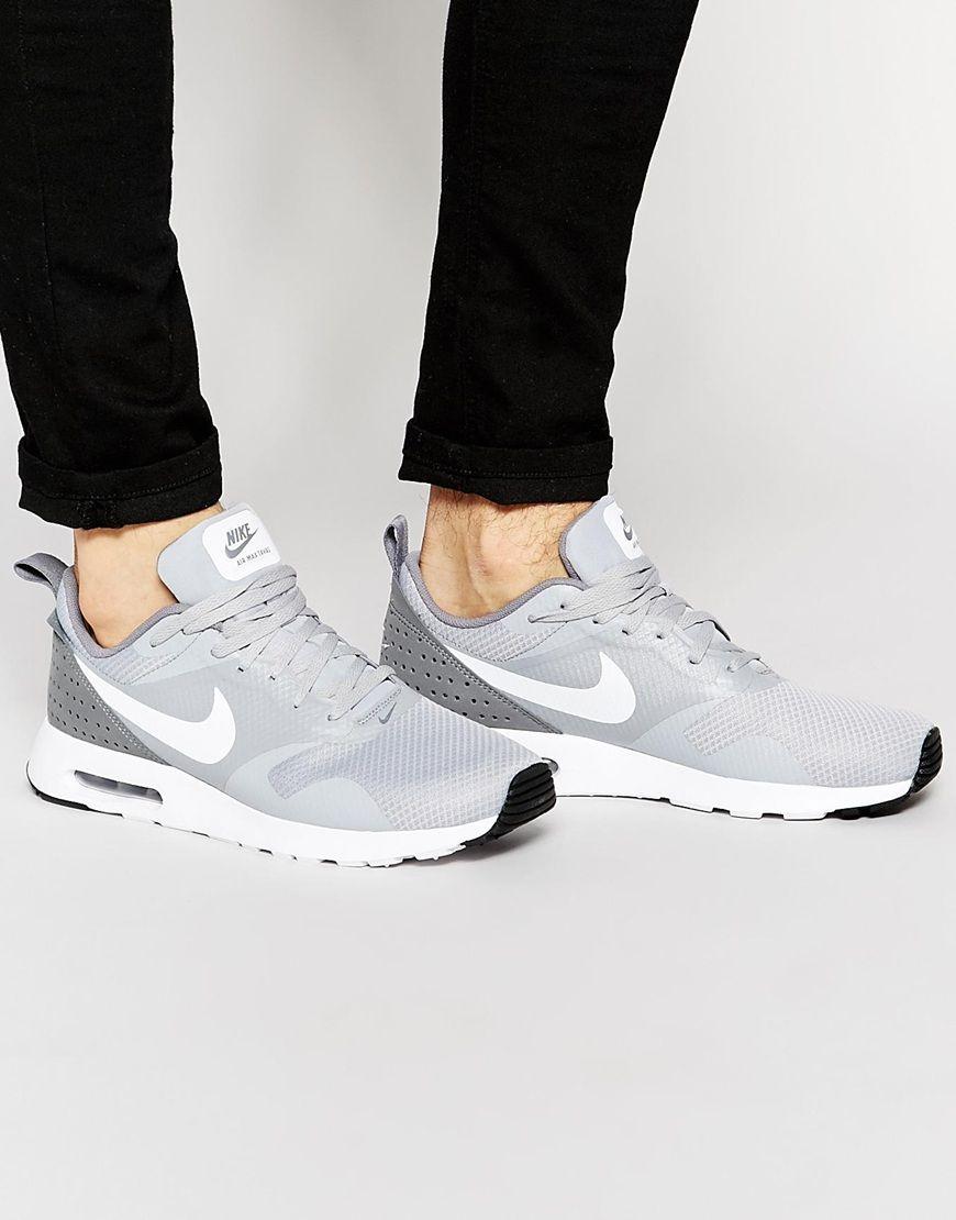 Nike Air Max Tavas Trainers 705149-007