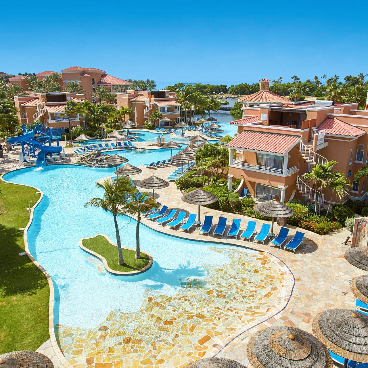 Arubas home to the best allinclusive resorts in the