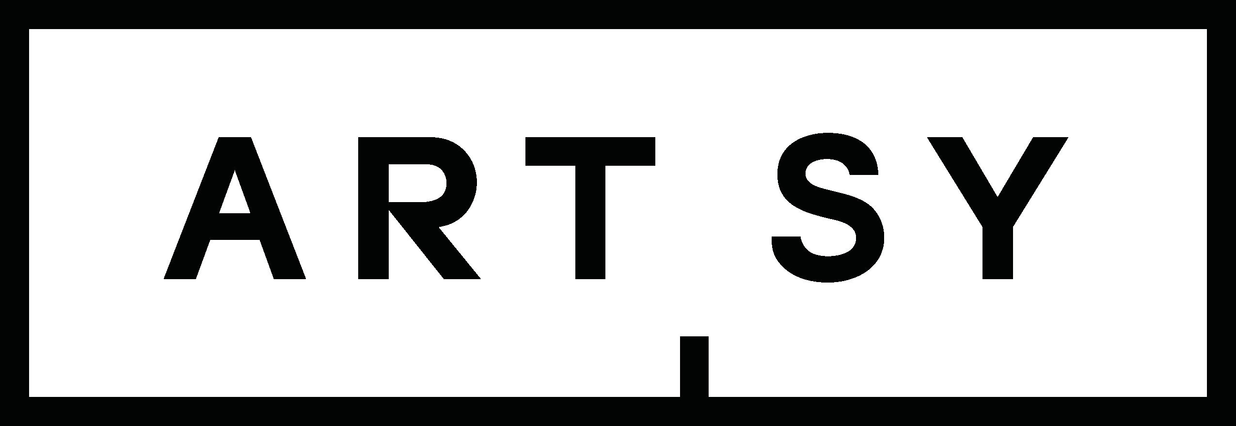 Image result for artsy logo