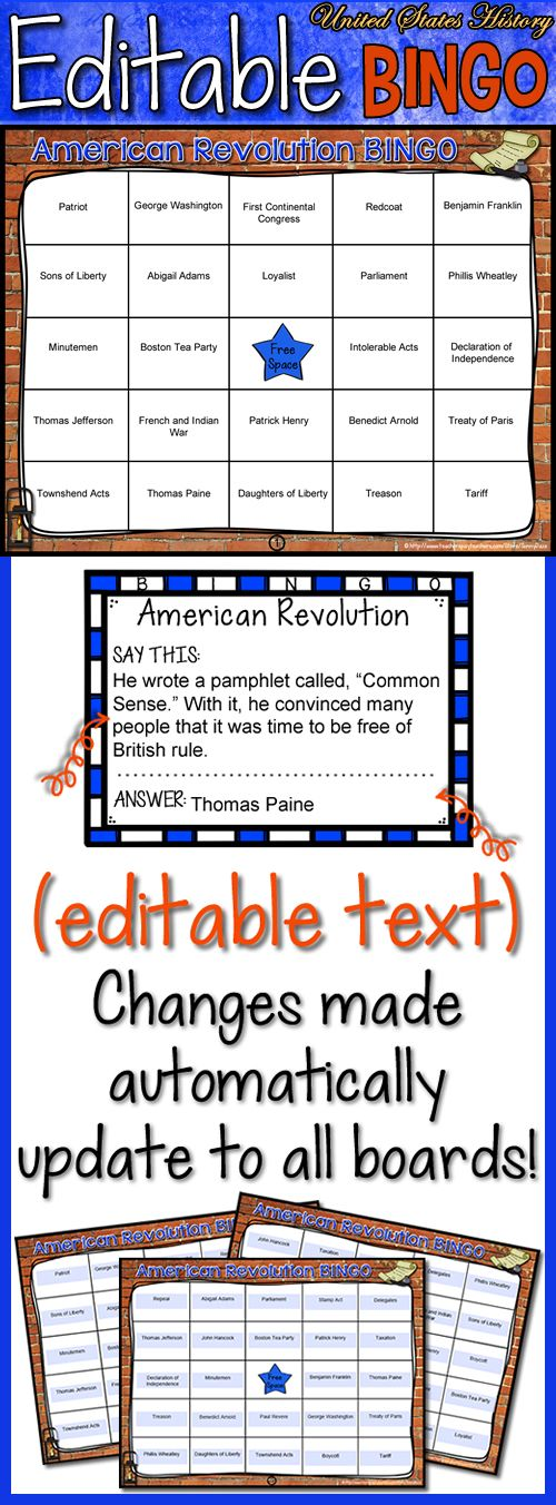 social changes after american revolution