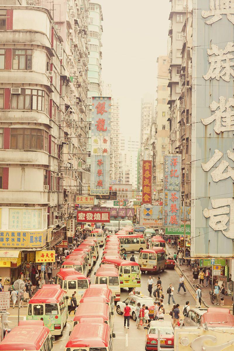 Hong Kong - My Hometown  Hong Kong  Places To Travel -2946
