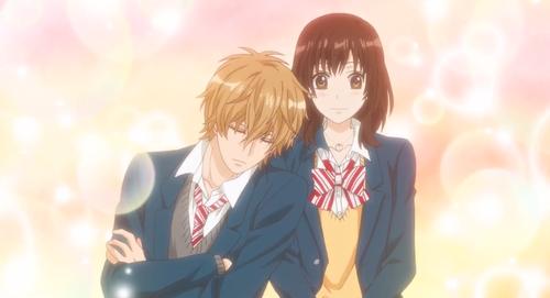 Top 15 High School Romance Anime Anime Impulse Anime Wolf Girl Wolf Girl High School Romance Anime