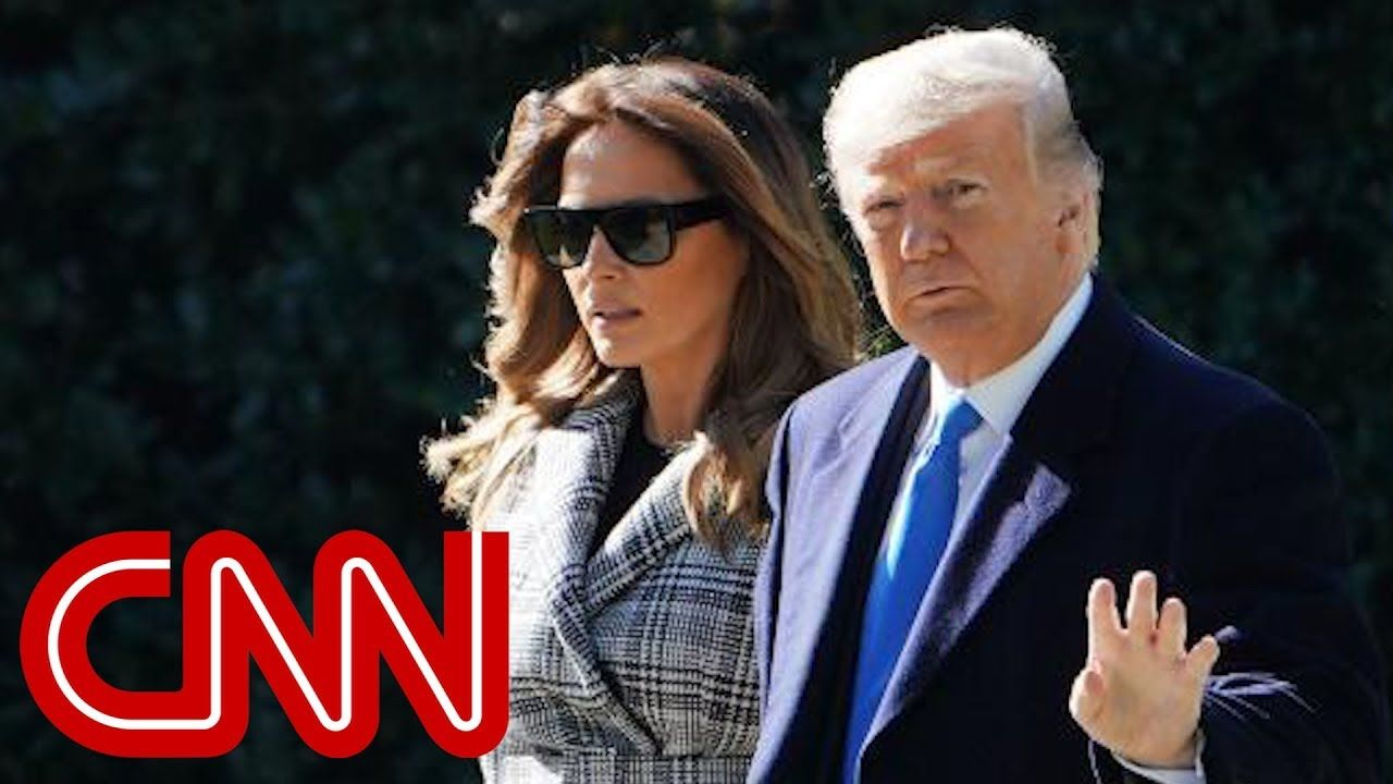 Trump Complains Of Looking Like Bossed Around Husband Cnn Boss National Security Advisor Urban Legends