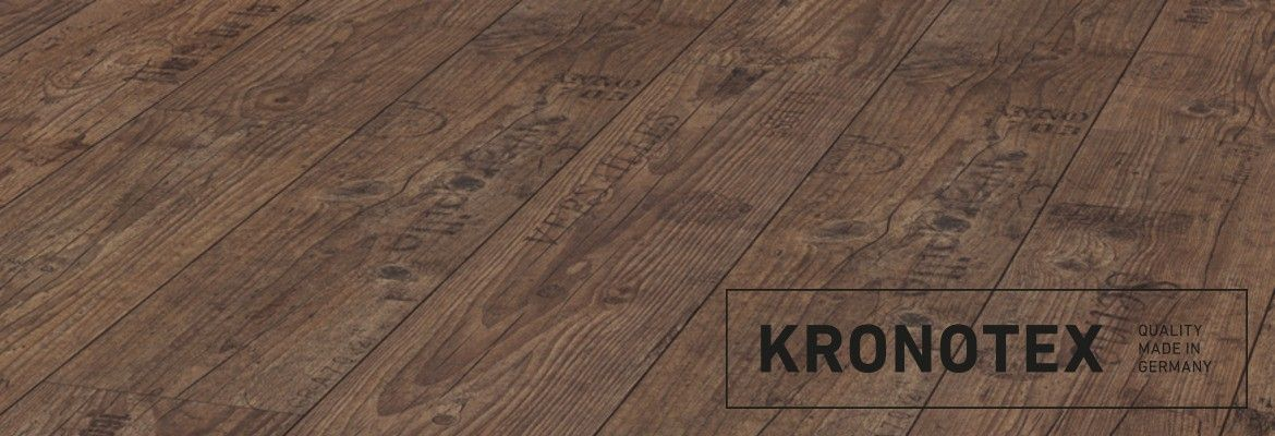 Kronotex Laminate Exquisit Decor D2905 Route Des Vins Fonce 1380mm