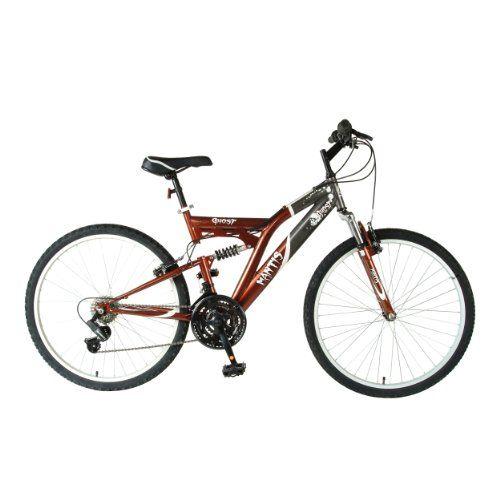 Mantis Ghost Men S 26 Inch Bike Black Bronze Bycicles For Men