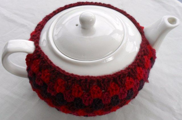Granny Tea Cozy Tutorial! | Crochet with Raymond
