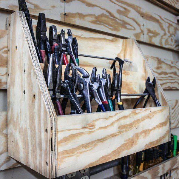 Great Top 80 Besten Werkzeug Speicher Ideen U2013 Organisiert Garage Designs |  Organisierte Garage, Speicher Und Garage