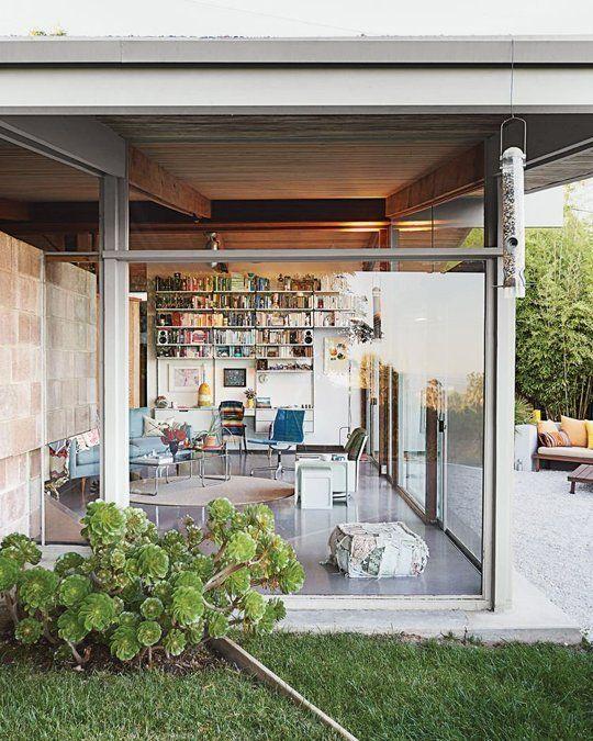 Home Design Virtual Tour: Take A (Virtual!) Tour Of 8 Stunning Midcentury Homes