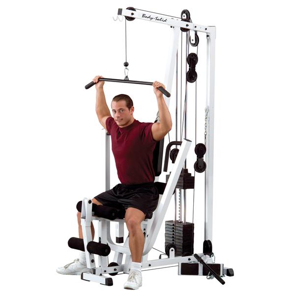 EXM1500S - EXM1500S Home Gym