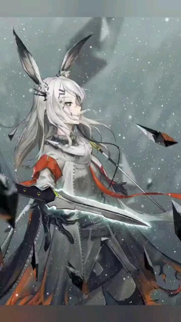 arknight   Anime live wallpaper  