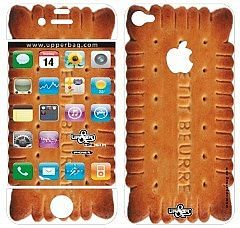 coque iphone 6 biscuit