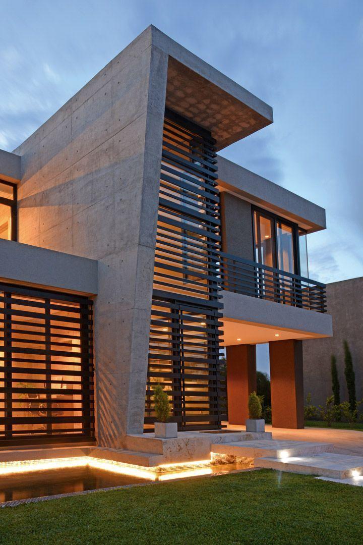 1 Microsoft Wwww Bing Com: A+R Arquitectos, SF House In 2019