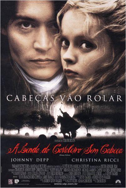 A Lenda do Cavaleiro Sem Cabeça (2000)