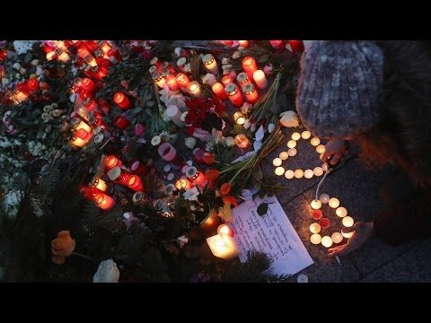 INC News Commentary: Suspected accomplice in Berlin attack arrested