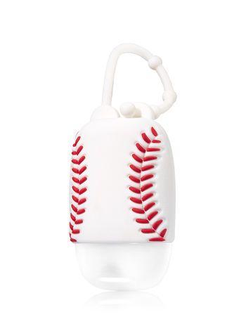 Baseball Pocketbac Holder Bath And Body Works Bath And Body