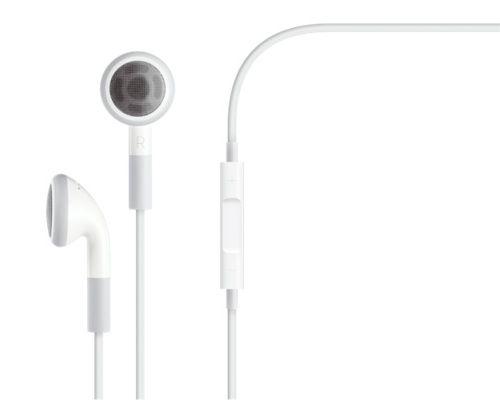 Apple Earphones Shortcuts