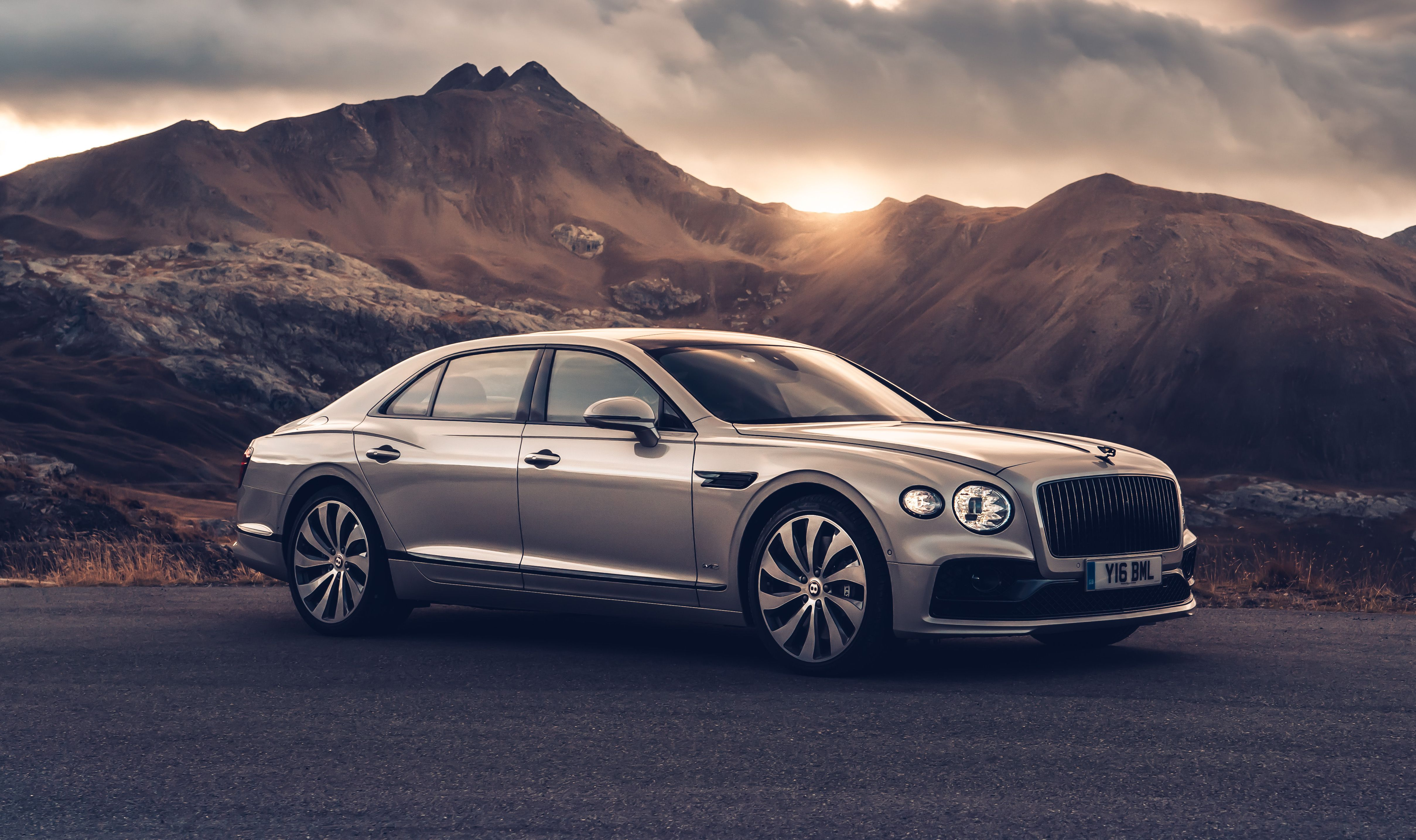 Bentley Flying Spur Pricing For South Africa Bentley Flying Spur