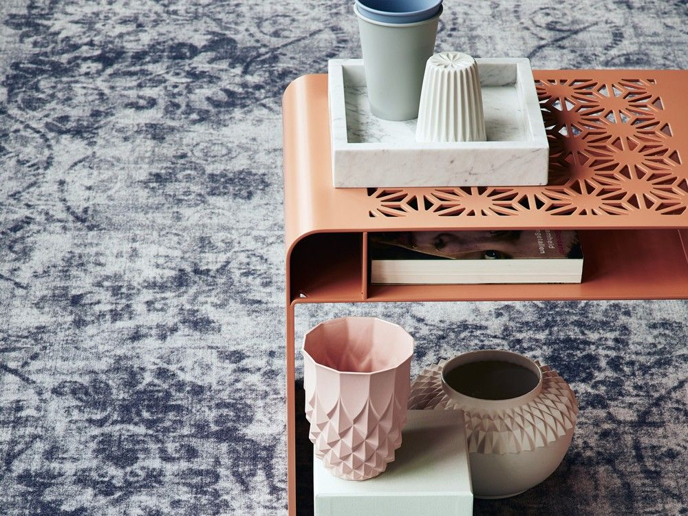Vintage Tapijt Bonaparte : Tapijt bonaparte vintage 130.203 grijs sfeer tapijt roobol