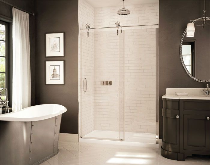 Timesa Main Product Image With Images Shower Doors Corner