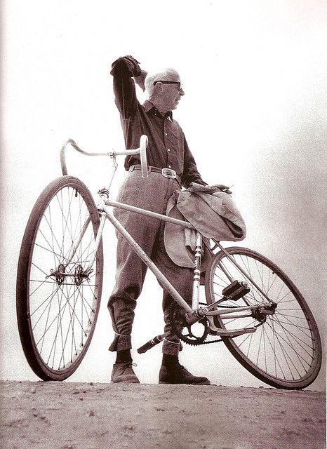 ALEX MACIEL's favorites | Henry miller, Henry miller quotes, Bike