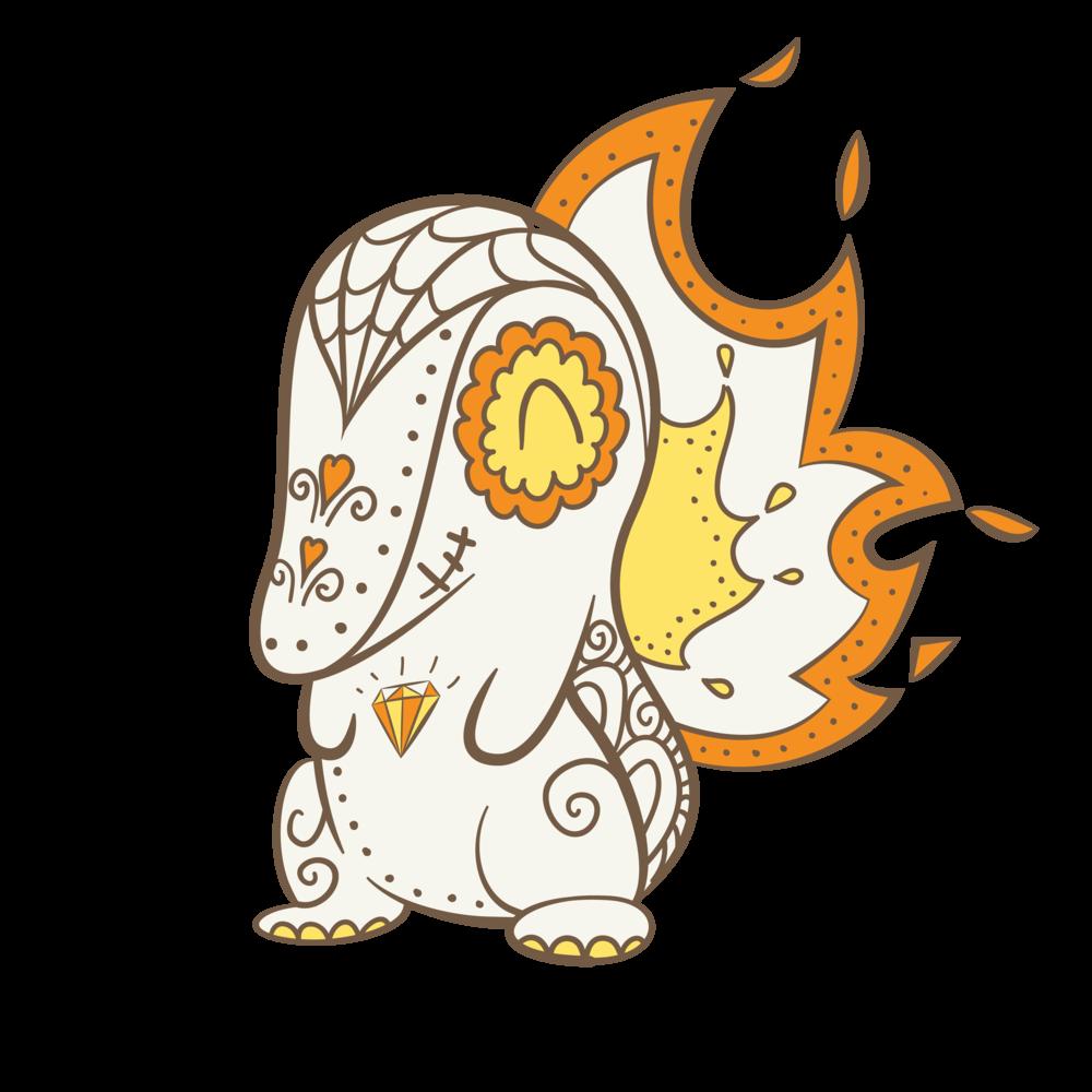 Cyndaquil herrmann pinterest pokémon anime characters and manga