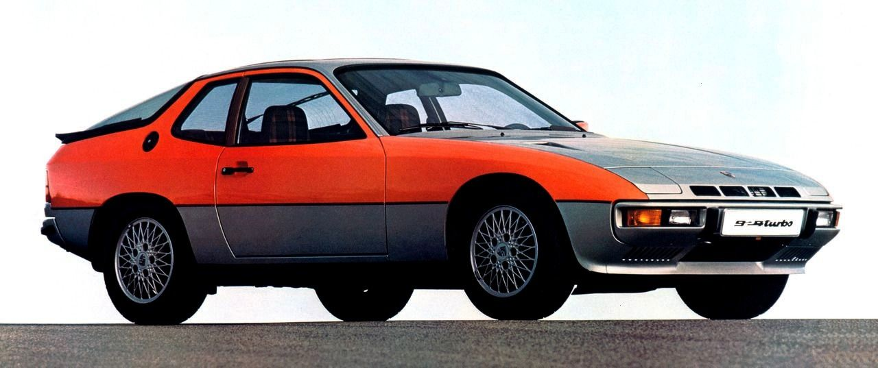 924 Turbo 1978 Introduced to help plug the gap between the transaxle 924 and the 911 it u Porsche 924 Turbo 1978 Introduced to help plug the gap between the transaxle 924...