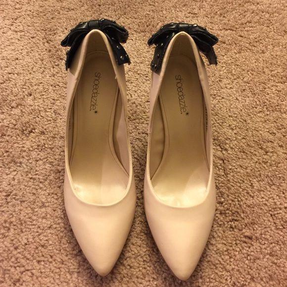 """2.5"""" heel Good condition Shoes Heels"""