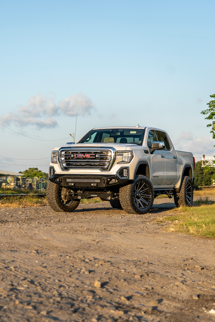 2019 2020 Gmc Truck Accessories Aftermarket Truck Accessories