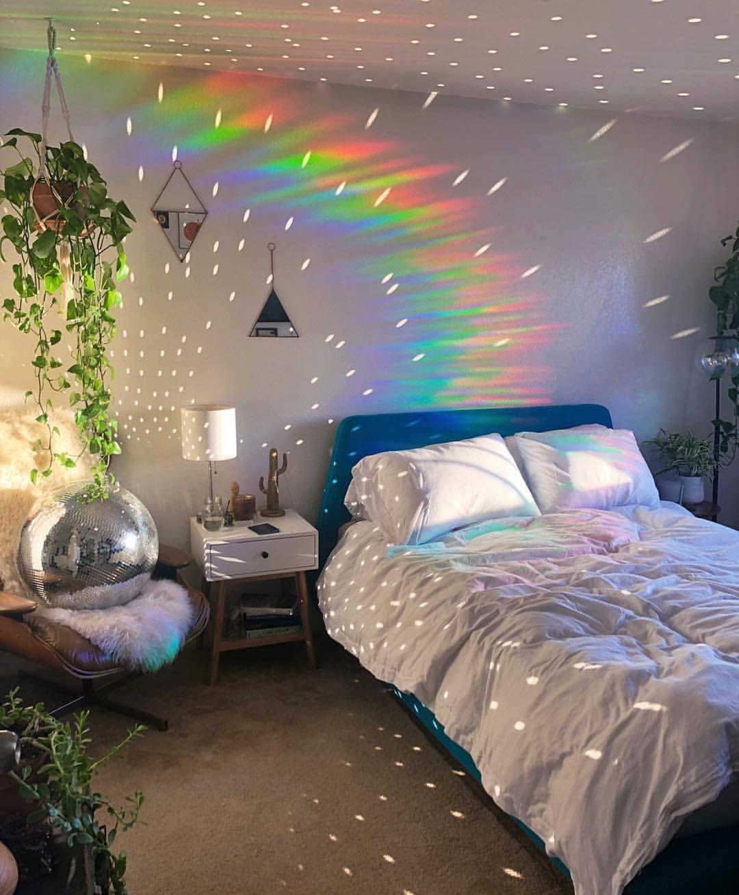 "Photo of Rainbow Symphony on Instagram: ""Disco Rainbow Room Vibes @bobwolfley ✨🌈"""