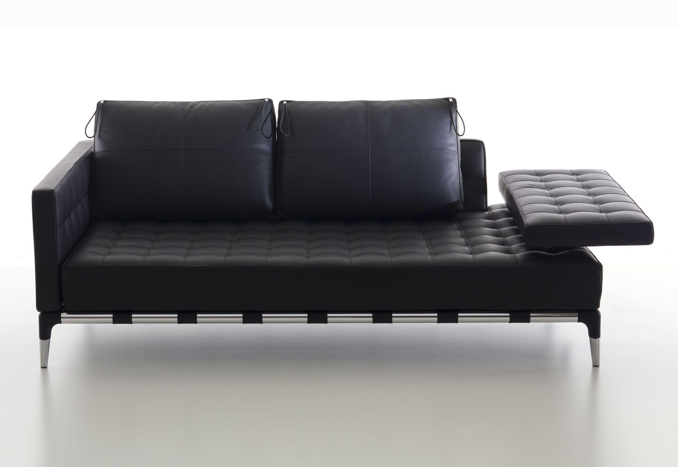 cassina priv sofa philippe starck office furniture and. Black Bedroom Furniture Sets. Home Design Ideas