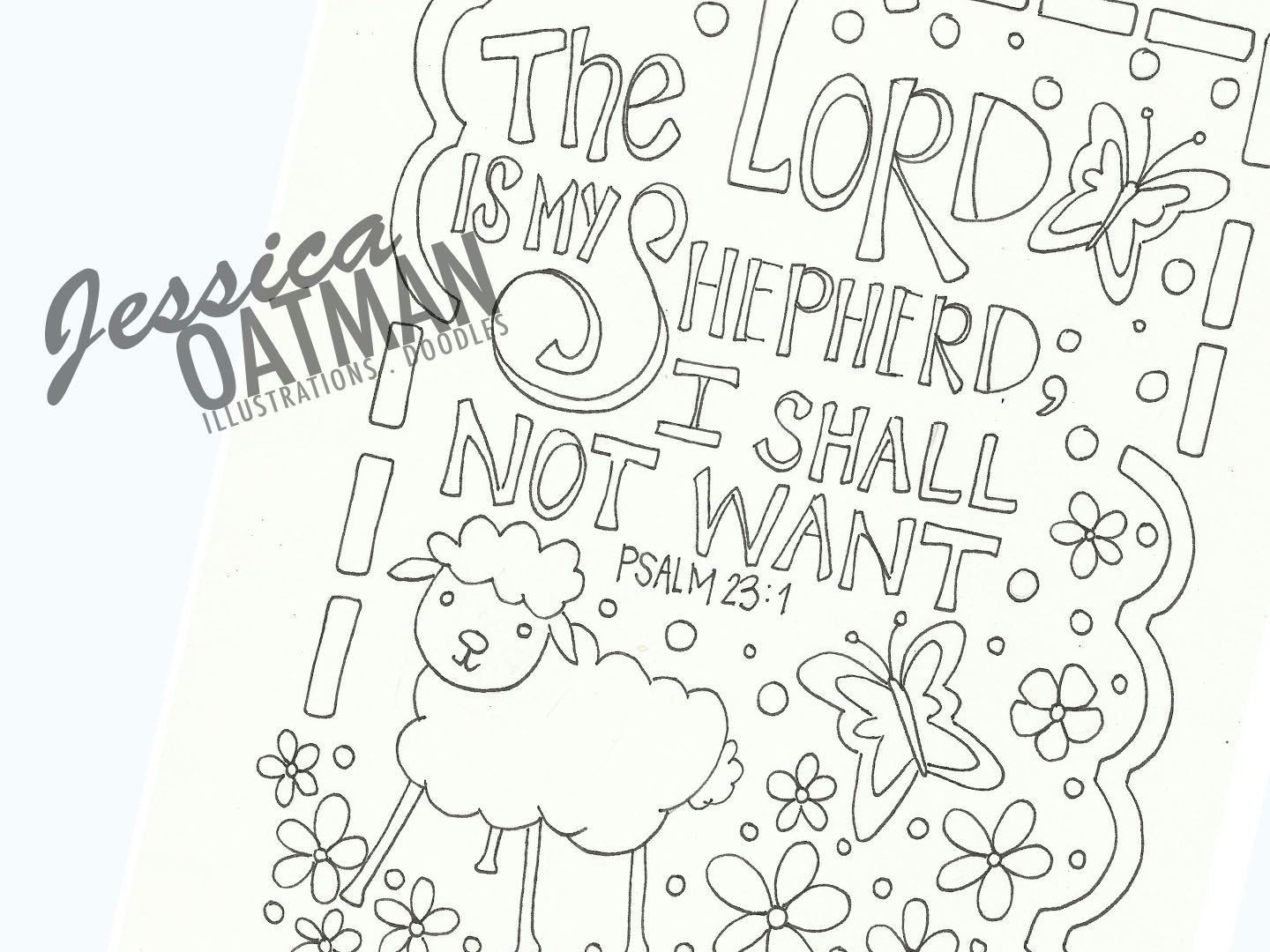 Faith, Coloring Pages, Bible Coloring Pages, Coloring Pages, Bible ...