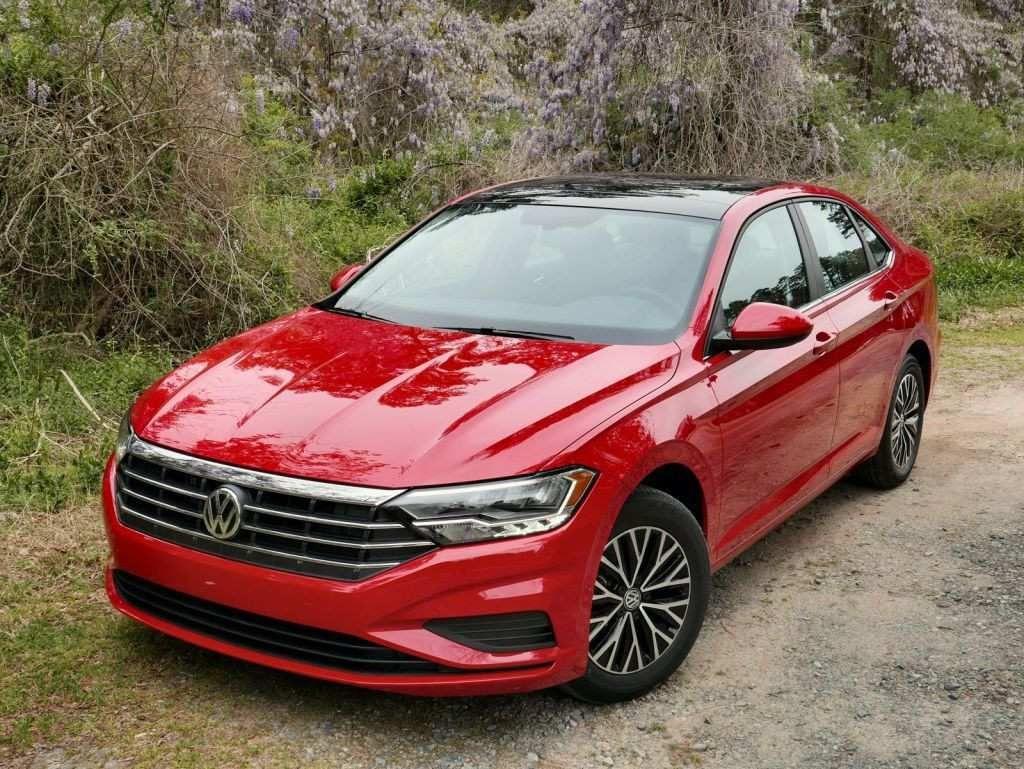 2020 VW Jetta Tdi Gli Release Date
