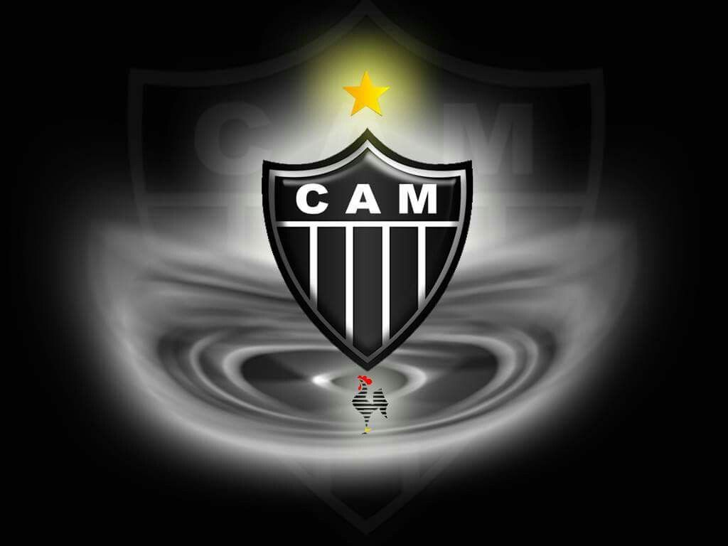 Clube Atletico Mineiro Galo Forte E Vingador Fotos Do Atletico Mineiro Clube Atletico Mineiro Mineirao