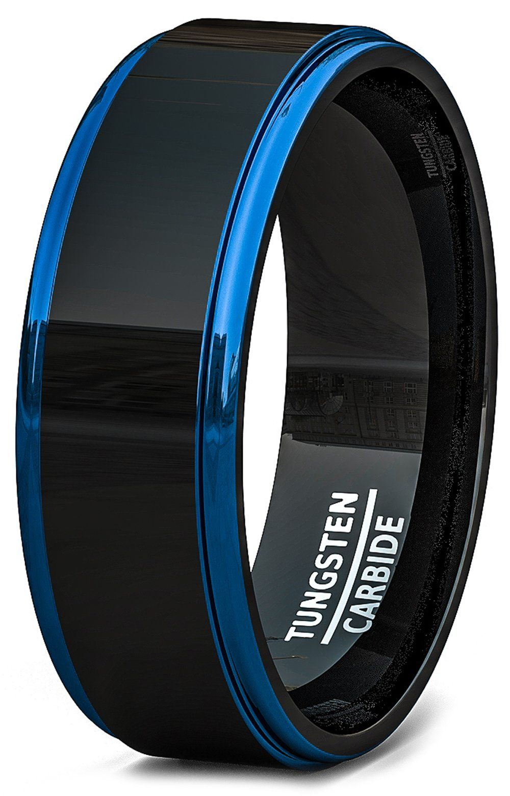 37++ Two tone wedding band mens ideas in 2021