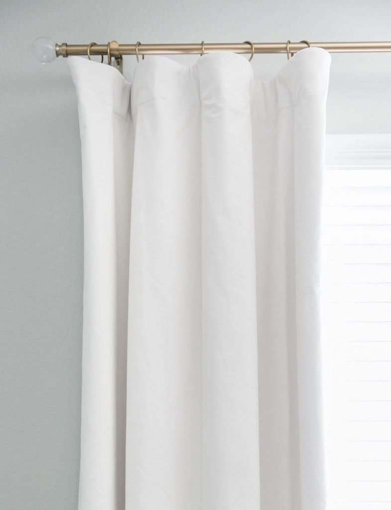 My Ultimate Guide To Blackout Curtains For The Nursery Blackout