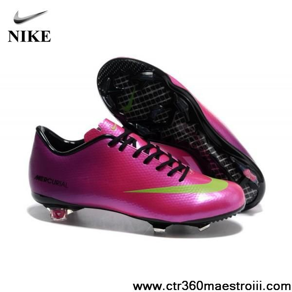 Buy Cheap Nike Mercurial Vapor Ix Fg Pink Yellow Purple Soccer Boots Store Girls Soccer Shoes Nike Soccer Shoes Football Boots