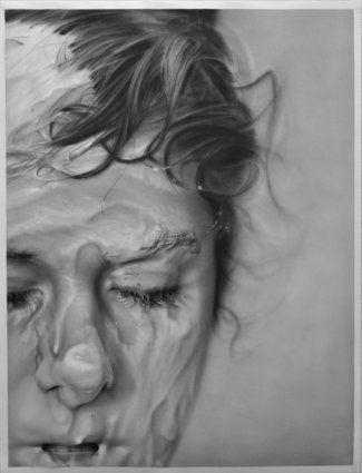 Melissa Cooke Hyperrealism