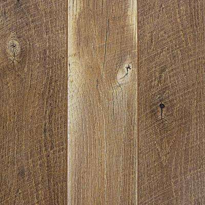 Ann Arbor Oak 8 Mm Thick X 6 1 8 In Wide X 47 5 8 In Length Laminate Flooring 20 32 Sq Ft Case Oak Laminate Flooring Oak Laminate Laminate Flooring