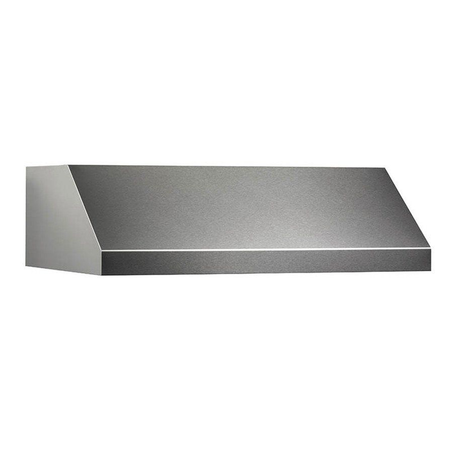 Shop Broan NuTone Broan Undercabinet Range Hood  Stainless Steel  at Lowe s  Canada  Find our selection of under cabinet range hoods at the lowest price   Shop Broan NuTone Broan Undercabinet Range Hood 30 Inch  Stainless  . Lowe S Canada Kitchen Cabinets. Home Design Ideas