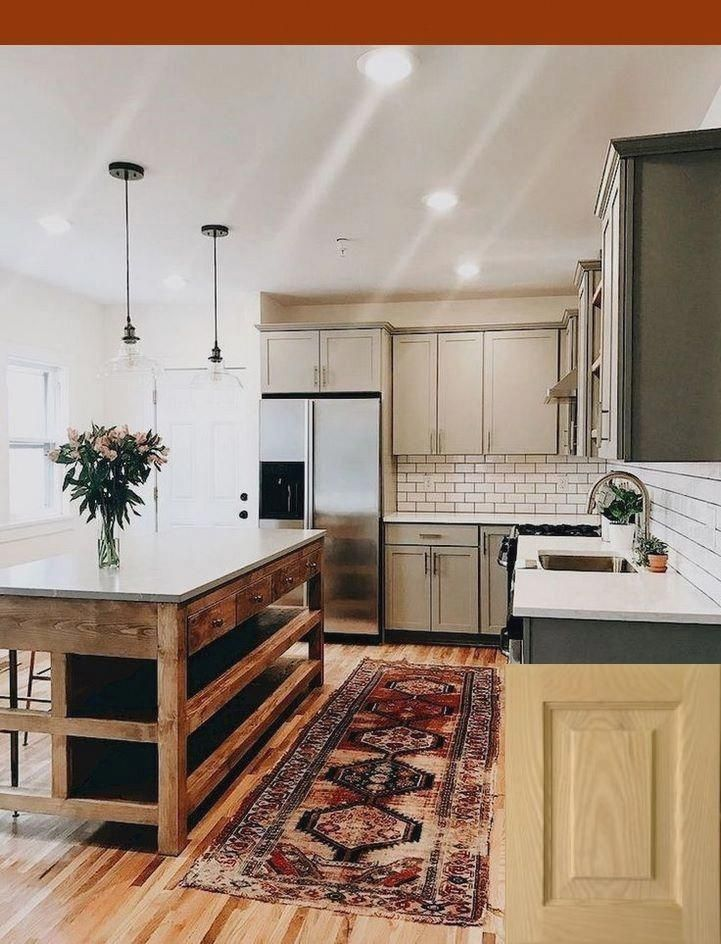 how to update kitchen cabinets with molding