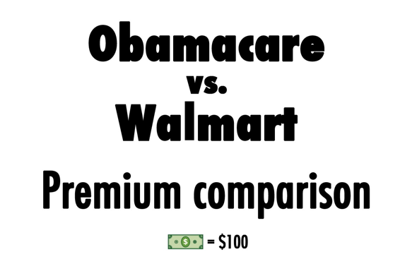 f4cf9d4f200 Surprise! Walmart health plan is cheaper