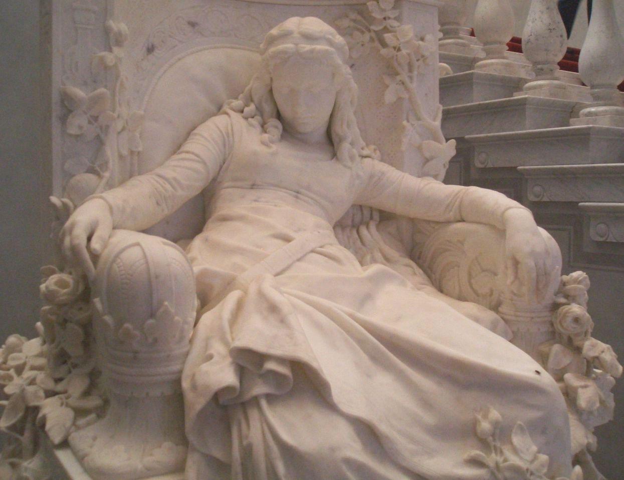 Louis Sussmann - Dornröschen - Mutter Erde fec - Sleeping Beauty - Wikipedia, the free encyclopedia
