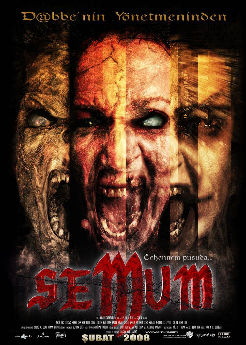 Semum, The New Turkish -3531