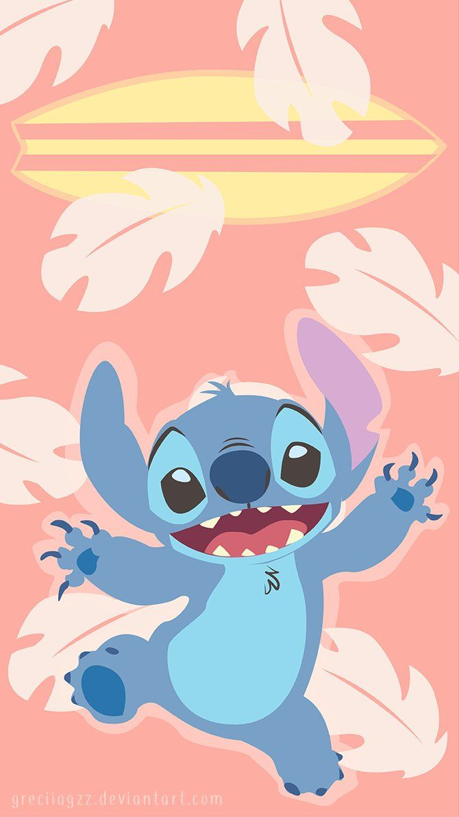 Phone Background Stitch By Https Www Deviantart Com Greciiagzz On Deviantart Iphone Background Disney Disney Phone Backgrounds Cartoon Wallpaper Iphone