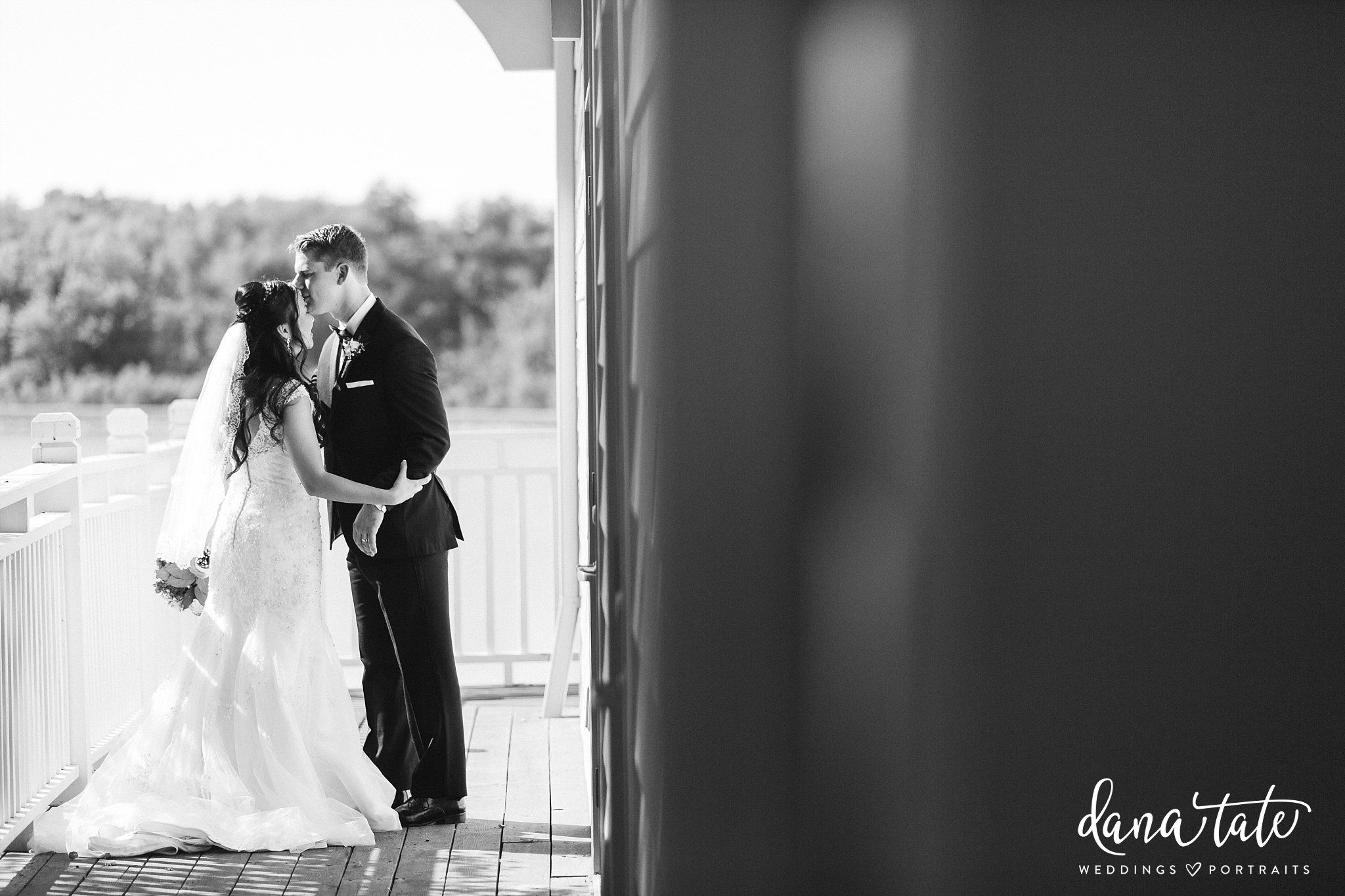Sean and Monica | St. Albans Country Club Wedding | St. Albans ...