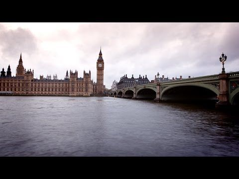 Boundless | Around London - YouTube
